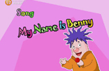 My Name Is Benny