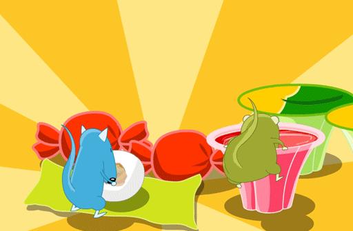 儿童故事Yummy Foods